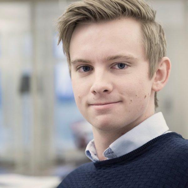 Bjørn Erik Rasmussen