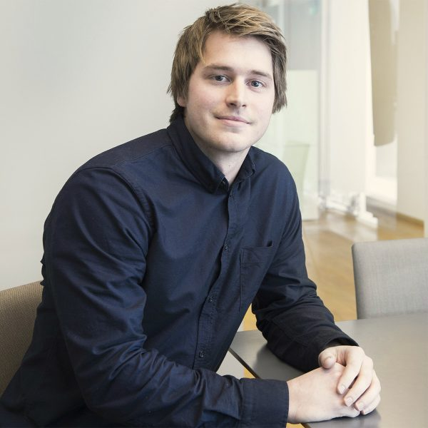 Bjørn Kobberrød Husby