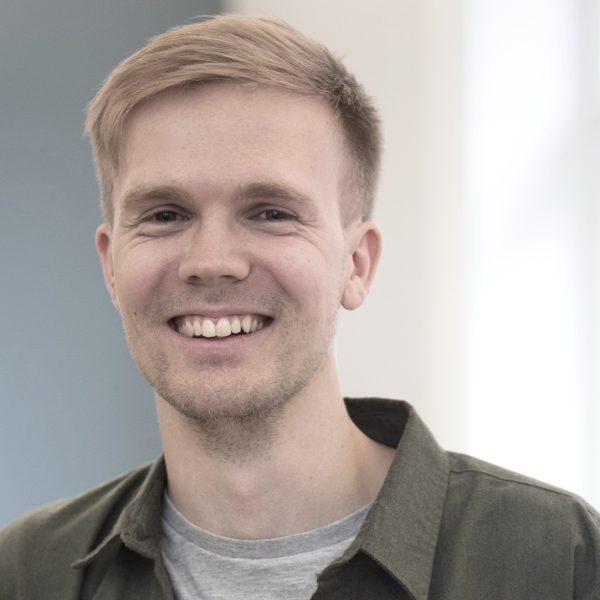 Eirik Bjørkedal Rømo