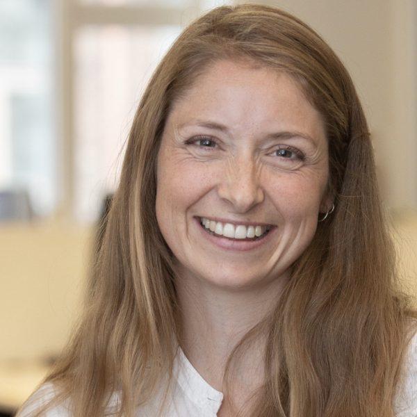 Jenny Marie Bjørnsgaard