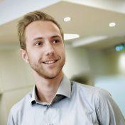 Christian Holmeide