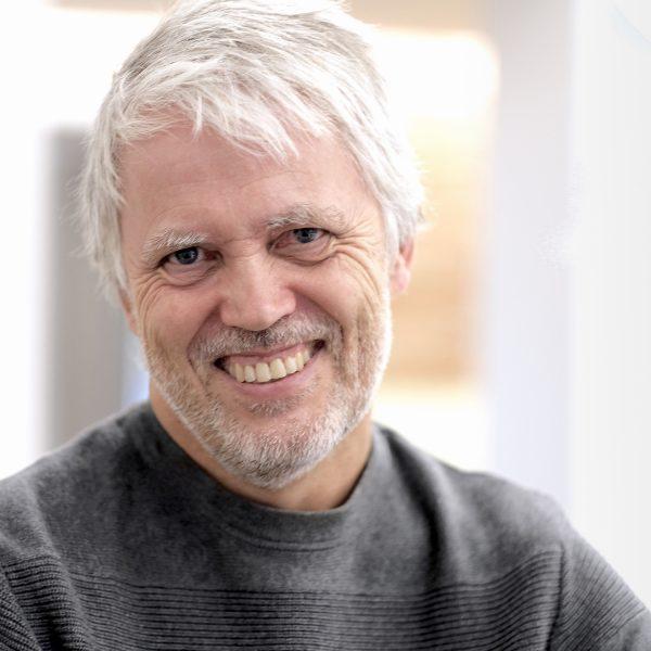 Dag-Sverre Johnsen